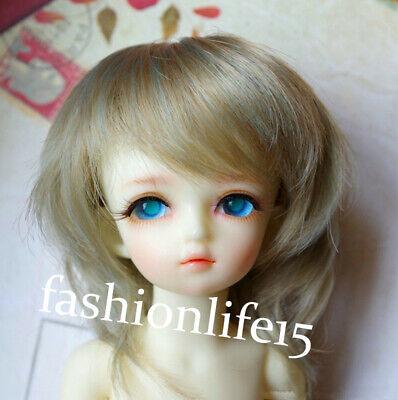 1//6 bjd doll Verna cute girl free eyes+face make up resin figure/_ human body