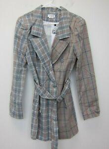 Revolve-Women-039-s-Lovers-Friends-Kimber-Blazer-Dress-Medium-Multicolored-NWT