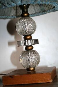 Lampe Bureau Chevet Signee Siegel Paris Art Deco Annee 30 Design