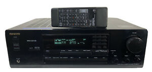 Onkyo-tx-8511-Receiver-Verstaerker-AM-FM-Stereo-Heimkino-Receiver-remotebundle
