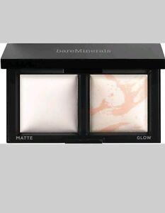 2-Bare-Minerals-Invisiblelight-Matte-Powder-GLOW-Highlighting-amp-Fairlylight-veil
