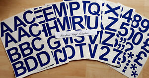 8cm-80mm-Self-Adhesive-Vinyl-Sticker-Letters-and-numbers-25-colour-choice