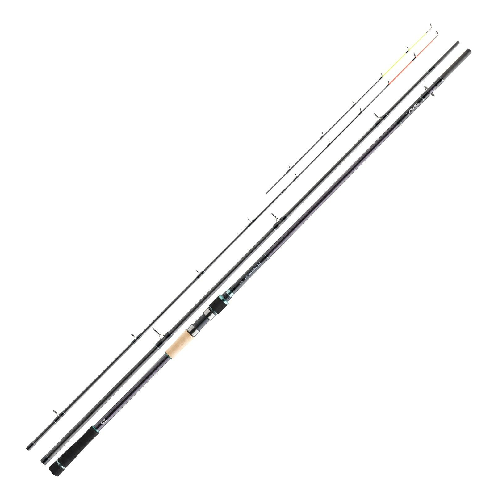 Daiwa Angelrute Feederrute - Powermesh Heavy 3,60m 150g