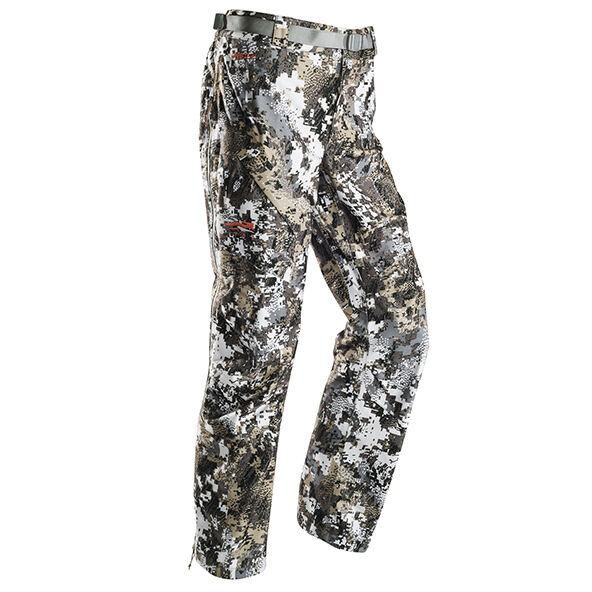 Sitka Women's Downpour  Pant Optifade Elevated II  sale online save 70%