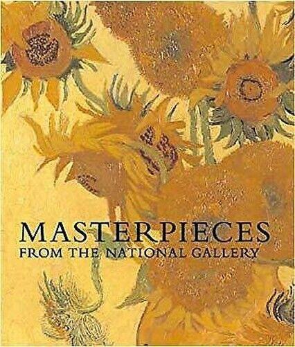 Masterpieces From The National Galerie Taschenbuch Erika Langmuir