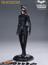 Ready! Hot Toys Batman Dark Knight Rises 1/6 Selina CATWOMAN Anne Normal Ver