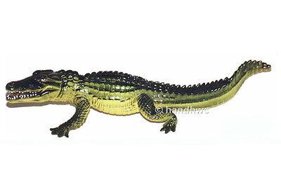 AAA 96305 Crocodile Reptile Model Toy Replica - NIP
