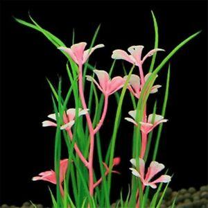 1Pc-Mixed-Artificial-Aquarium-Fish-Tank-Green-Grass-Plant-Plastic-Decorati