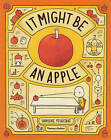 It Might be an Apple by Shinsuke Yoshitake (Hardback, 2015)