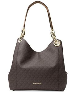 MK large fulton shoulder bag