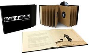 Johnny-Cash-Unearthed-New-Vinyl-LP-Oversize-Item-Spilt-Boxed-Set