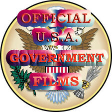 FIGHT FOR LIFE VINTAGE USA GOVERNMENT FILM DVD