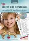 Hören und Verstehen 5./6. Klasse von Ursula Thüler (2009, Kopiervorlagen)