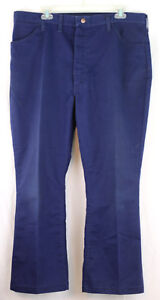 Jeans Etiquette 38x26 Vintage 5 In Wrangler Mesures Usa Made 40x30 Pantalon OZZqIT7xw