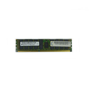Micron 8GB 4Rx8 PC3-8500R IBM Server RAM