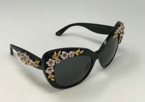 Dolce Gabbana Almond Flower Sunglasses