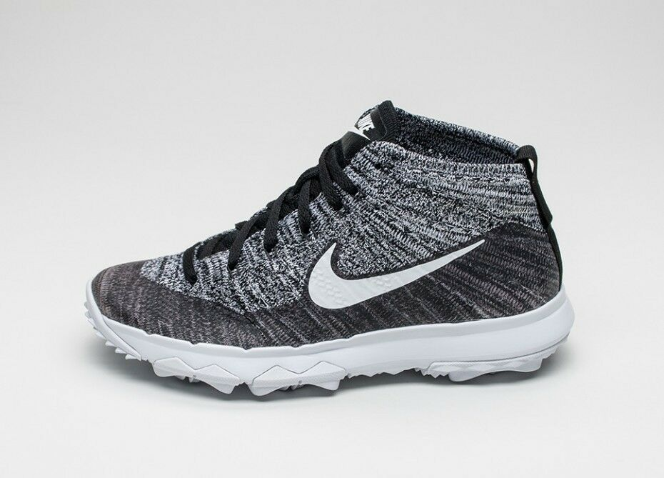 Nike Wmns  Flyknit Chukka 819006-001 Womens Trainers Running shoes New Grey Size 36,5  team promotions