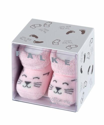 FALKE Baby Cat Socken Babys Motiv aus Baumwolle