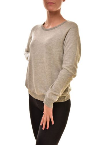 Grey Pullover Warm Rrp Bcf810 Women's Sundry Casual S Sweatshirt Tender 135 xwq7SYSP
