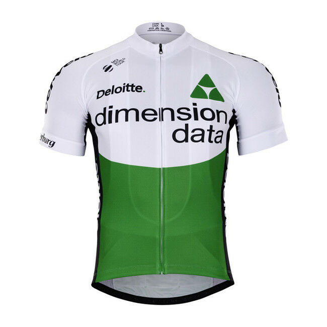 NEW 2018 TEAM DIMENSION DATA JERSEY HOBBY CYCLING TOUR DE FRANCE PRO