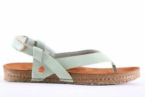 THE-ART-COMPANY-Damen-Schuhe-Sandalette-Creta-0446-Mojave-Eton-mint-Neuware