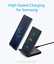 Fast-Wireless-Charger-10W-Anker-Power-Port-Charging-PowerWave-Stand-Qi-Certified thumbnail 2
