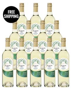 Blossom Hill Sauvignon Blanc 2017 (12 Bottles)