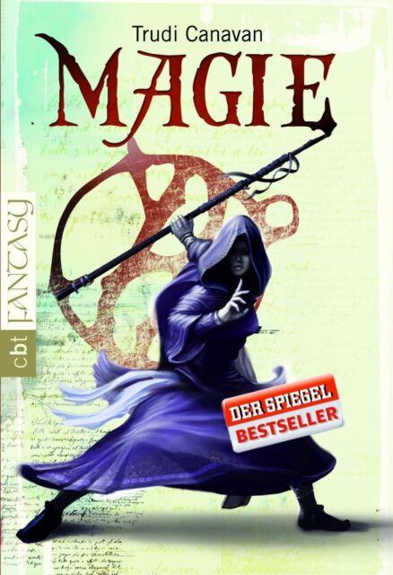 Trudi Canavan: Magie (2012, Taschenbuch)