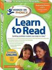 Hooked on Phonics Learn to Read, First Grade, Level 1 by Hooked on Phonics (Mixed media product, 2009)
