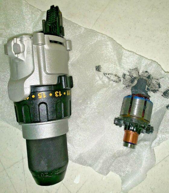 DeWalt Genuine OEM Replacement Gearcase Assembly # N211314