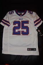 2c114f964c6 item 4 Nike On Field LeSean McCoy Buffalo Bills White #25 NFL Jersey Youth  Medium NWT -Nike On Field LeSean McCoy Buffalo Bills White #25 NFL Jersey  Youth ...