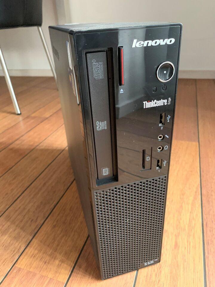 Lenovo, ThinkCentre Edge 71, 2,8 Ghz