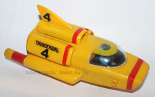 1960's Bandai JAPAN Thunderbirds Thunderbird 4 Battery Operated Ship