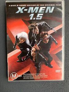 X-Men-1-5