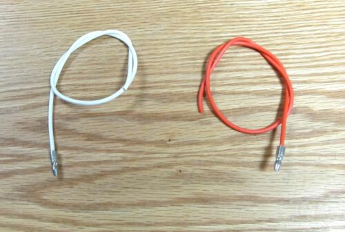 1955 1956 1957 1958 1959 1960 CHEVY DOME LIGHT WIRE PIG TAILS ** USA MADE **