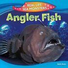 Anglerfish by Ruth Owen (Hardback, 2014)