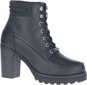 NEW Harley-Davidson Women's Motorcycle Boots D84700 Size 6 Medium