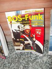 BOS-Funk, von Michael Marten, Band 2, aus dem Siebel Verlag