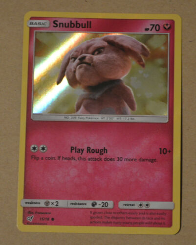 Pokemon TCG /> Detective Pikachu Series /<CHOOSE/> Common HOLO cards
