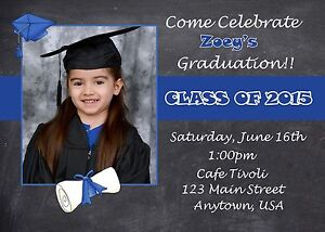graduation invitations graduation high school grad invitations ebay