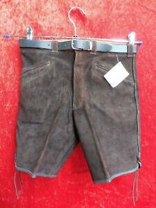 Haute-Qualite-Pantalon-Gr-134-Marron-Neuf-Fabrique-en-Allemagne