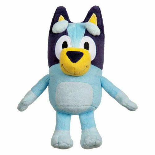 *Genuine New* Bluey Small 20cm 8 Inch Plush Toy