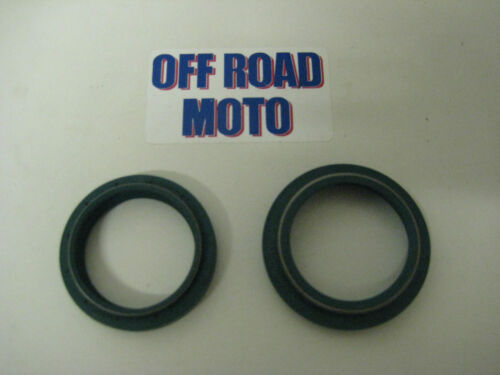 SKF GREEN Gas Gas//Sherco//Jotogas Trials 39mm Fork seal /& Dust Cover Tech Forks.