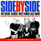 Side By Side von J. Allred,Warren Vache,E. Metz (2007)