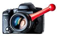 LensShifter Red for Canon EF 50mm f/1.8 STM Lens follow focus