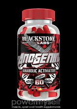 Blackstone Labs Ano-Genin (60 Caps)