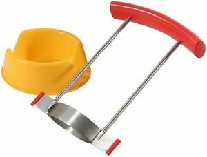 Fackelmann Mango Splitter Slicer with Holder Other Food Preparation & Tools Food Preparation & Tools