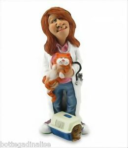 Mestieri-Funny-Collection-Les-Alpes-Veterinary-014-99511-Figures-Collectibles