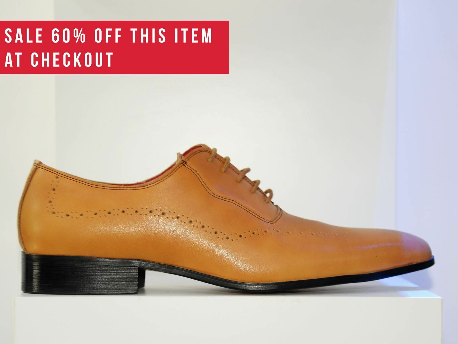 Mens Leather Formal shoes Smart Business Work Suit Going Out Lace Up Wedding
