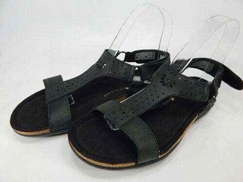 Keen Ana Kaci T-Strap Size US 7 M B EU 37.5 Women/'s Sports Sandals Shoes Black